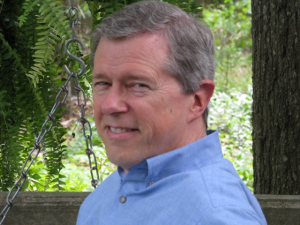 Author John Floyd