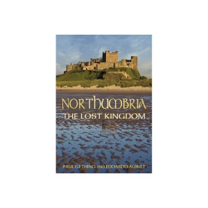 Northumbria: The Lost Kingdom Cover