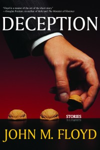 Deception Book Cover